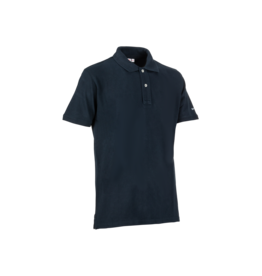 Slam COLEMAN Herenpolo - Navy (150)