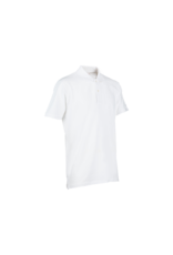 Slam COLEMAN Men's Polo - White (100)