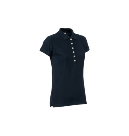 Slam ROSELAND Polo - Navy (150)