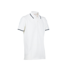 Slam REGATA NEW Mans Polo - White (100)