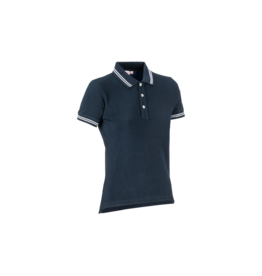Slam REGATA NEW Women Polo - Navy (150)