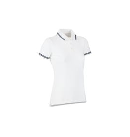 Slam REGATA NEW Women Polo - White (100)