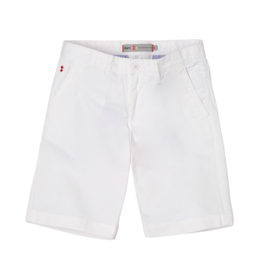 Slam BERMUDA BECALM - White (100)