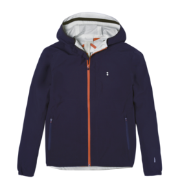 Slam Jacket E01 - Navy (150)
