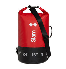 Slam Bag Port Talbot Evolution - Slam Red (625)
