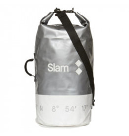 Slam Bag Port Talbot Evolution - Silver (099)
