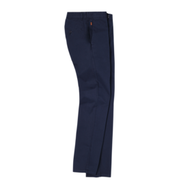 Slam Trouser Berth - Navy (150)