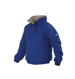 Slam WINTER SAILING JACKET Zeiljas Kids - Blauw (A50)