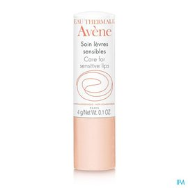 AVENE Avene Soin Levres sensibles Stick 4g