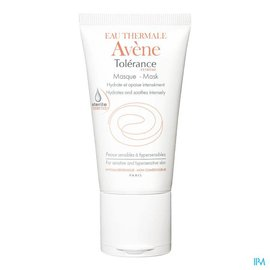 AVENE Avene Tolerance Extreme Masque 50ml