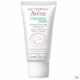 AVENE Avene Cleanance Mask Masque Gommage Abs Tube 50ml