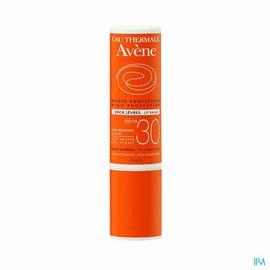 AVENE Avene Sol Stick Levres Ip30 Nf 3g
