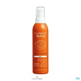 AVENE Avene Zon Spray Ip20 200ml