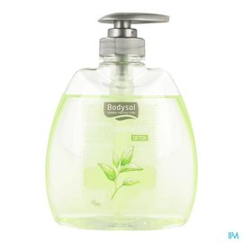 BODYSOL Bodysol Handwash Detox Newlook 300ml