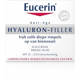 EUCERIN Eucerin Hyaluron Filler Creme Jour Ps 50ml