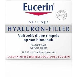 EUCERIN Eucerin Hyaluron Filler Dagcreme Dh 50ml