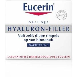 EUCERIN Eucerin Hyaluron Filler Creme Nuit Nf 50ml