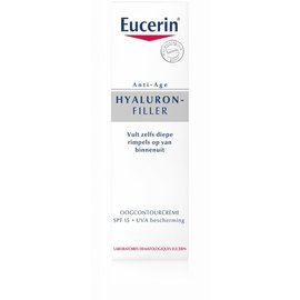 EUCERIN Eucerin Hyaluron Filler Creme Contour Yeux 15ml