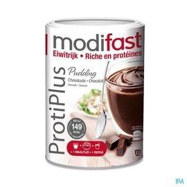 MODIFAST Modifast Protiplus Pudding Chocolade 540g