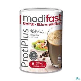 MODIFAST Modifast Protiplus Milkshake Koffie 540g