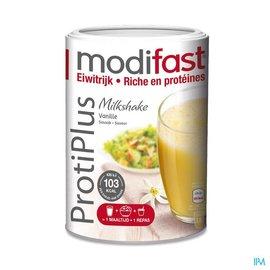 MODIFAST Modifast Protiplus Milkshake Vanille 540g
