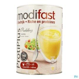 MODIFAST Modifast Protiplus Pudding Vanille 540g