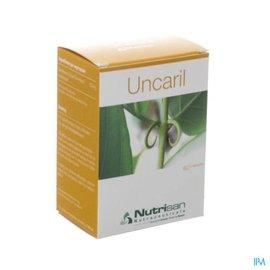 NUTRISAN Uncaril Nf Vegecaps 60 Nutrisan