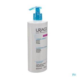 Uriage Uriage Wascreme Fl 500ml