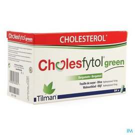 Cholesfytol Green Comp 84