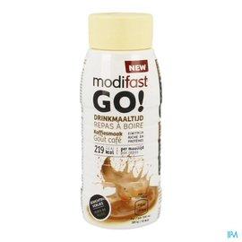 MODIFAST Modifast Drinkmaaltijd Koffie 236ml