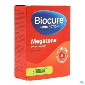 BIOCURE Biocure Megatone La Comp 30