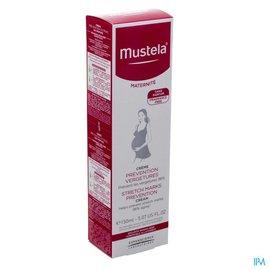 MUSTELA Mustela Mat Cr Preventie Zw.striemen N/parf 150ml