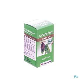 Arkogelules Arkocaps Cacaobonen Plantaardig 45