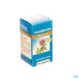 Arkogelules Arkocaps Passiebloem Plantaardig 45