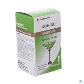 Arkogelules Arkocaps Konjac 150x500mg Nf