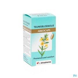 Arkogelules Arkocaps Teunisbloemolie 60