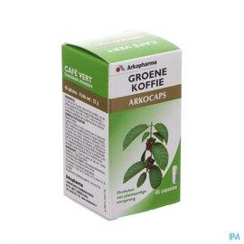 Arkogelules Arkocaps Groene Koffie Nf Caps 45
