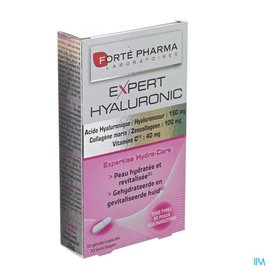 FORTEPHARMA Expert Hyaluronic Gel 30