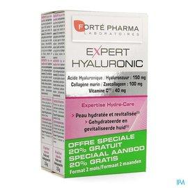 Fortepharma Expert Hyaluronic Gel 60