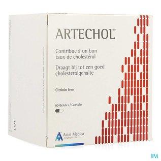 Phacobel ARTECHOL 90 CAPS