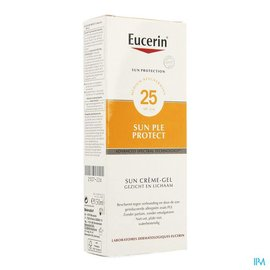 EUCERIN Eucerin Sun Allergy Cream Gel Ip25 150ml