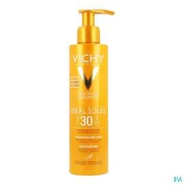 VICHY Vichy Ideal Soleil A/sable Ip30 Fluid 200ml