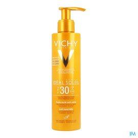 VICHY Vichy Ideal Soleil A/sand Ip30 Fluid 200ml