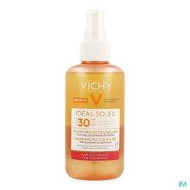 VICHY Vichy Ideal Soleil Bescherm.wat. A/oxid.ip30 200ml