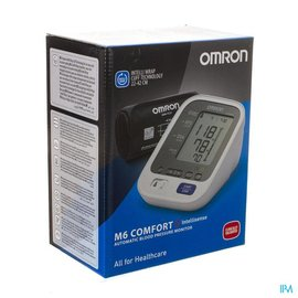 Omron Omron M6 Comfort Tensiometre Bras Hem7321e