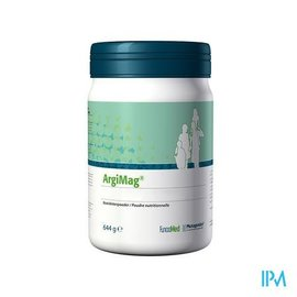 METAGENICS Argimag Pdr Pot 644g 5161 Metagenics