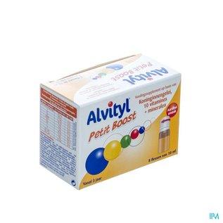 ALVITYL Alvityl Petit Boost Fl 8x10ml
