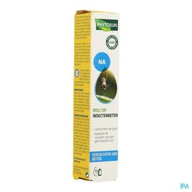 PHYTOSUN Phytosun Roll On Insectenbeten 13ml