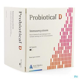 Phacobel Probiotical D Gel 90