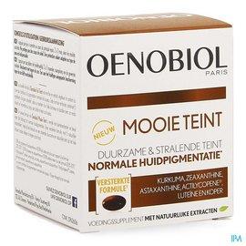 OENOBIOL Oenobiol Mooie Teint Caps 30 Nieuwe Formule+